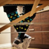 Power Tech 20-30 mmHg Compression Socks