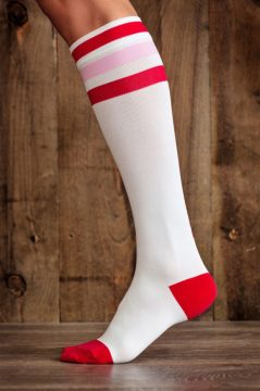 Varsity Sock 15-22 mmHg Compression Socks