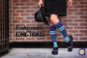 Fashionable & Funk-tional Poster