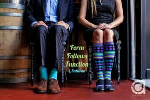 Form Follows Function Poster
