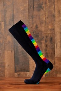 Chakra Sock 15-22mmHg