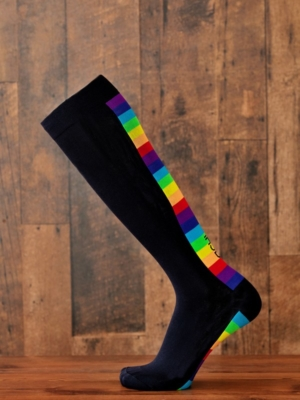 Chakra Sock 15-22mmHg *New & Improved!*