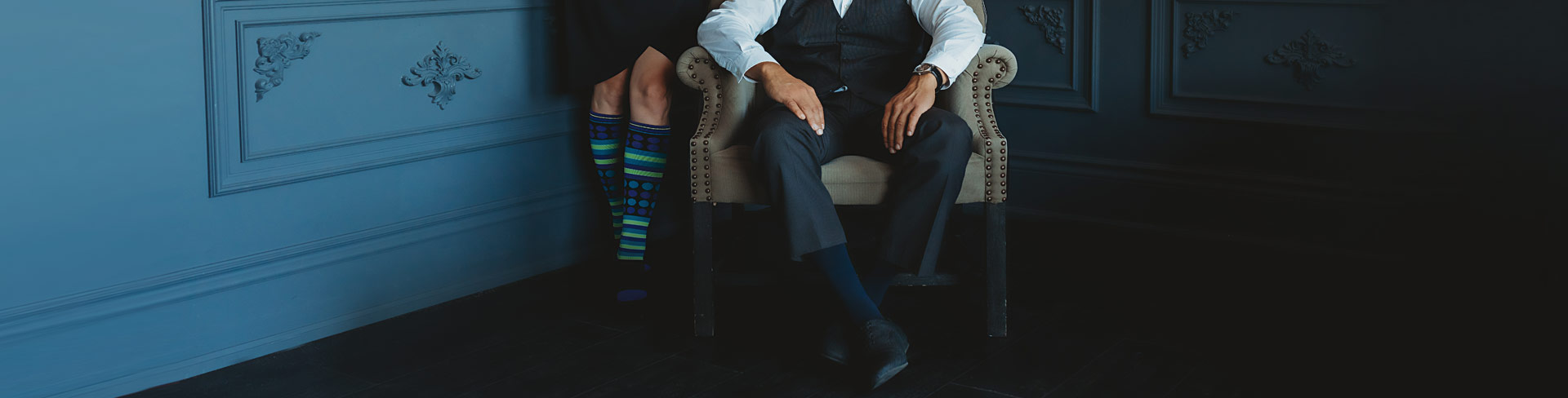 Sleek Compression Socks