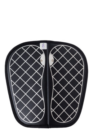 EMS/TENS FOOT PAD SYSTEM